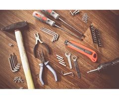 Plomberie/Peinture/Bricolage/Electricien