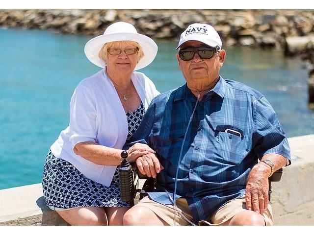 Coaching Amour Seniors - Apprendre à rencontrer les femmes