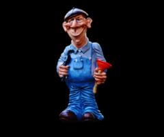 Plomberie - réparation - chauffe-eau